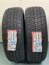 2 x 235/65 R17 Roadstone Roadian HP 108V XL 235 65 17 (2356517) - TWO TYRES
