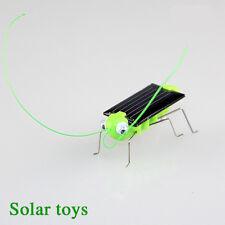 Toy Fun DI Solar CA Power Robot Insect Locust Grasshopper