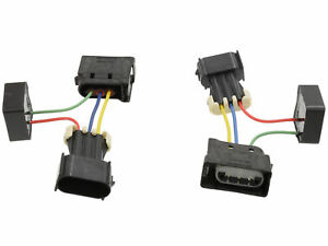 2005-2013 Corvette Sequential Turn Signal Harness