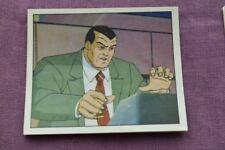VIGNETTE STICKERS PANINI  SPIDER-MAN SPIDERMAN MARVEL COMICS 1995 N°199