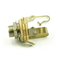 "Switchcraft 1/4"" Jack Socket Stereo"