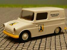1/87 Brekina VW Fridolin Becker Bier Automatendienst Sondermodell Reinhardt