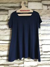 Neues Angebotcocon.commerz PRIVATSACHEN KOKONDENS Shirt aus Lyocell in blau Größe 1