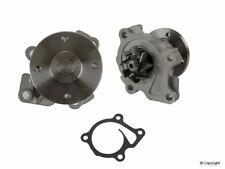 Engine Water Pump-GMB WD EXPRESS 112 38037 630