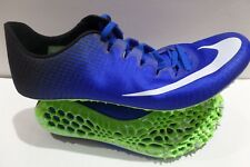 Nike Zoom Superfly Elite Racing Spike Track Running Shoes 835996-413 Sz 12.5