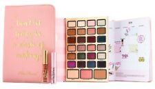 Limited Edition Brand New! TOO FACED Boss Lady Beauty Agenda Holiday 2017