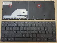 original Tastatur HP ProBook 430 440 445 G5 Deutsch QWERTZ Keyboard