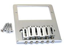 NEW Gotoh Humbucker BRIDGE for Fender Telecaster Tele Chrome TB-0031-010