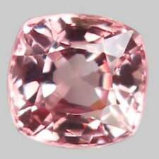 *US***SELLER* 1.20Ct 100% Natural Hot Padparadsha Color Spinel Unheated Gemstone