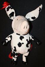 "Olivia the Pig Backpack 19"" Plush Stuffed Animal Ian Falconer Animations"