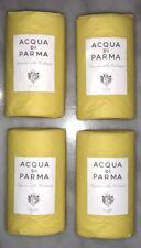 ACQUA DI PARMA COLONIA - JUMBO 100g SOAP BARS - 4 PIECE GIFT SET - BARGAIN!!!