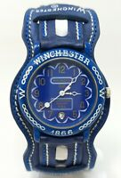 Orologio Winchester the original watch vintage rare clock 36 mm men's montre