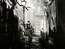 Cine Película Bogart Negro Blanco todavía conducen por la noche arte cartel impresión lv1595