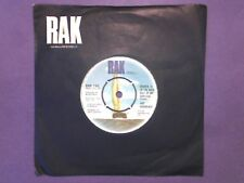 "Hot Chocolate - Heaven Is In The Back Seat Of My Cadillac (7"" single) RAK 240"