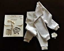 Baby Joggers x2. Organic Cotton. Premium Quality - Lupilu Collection. 2 styles