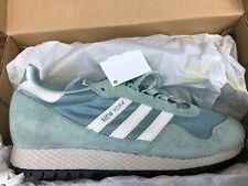 adidas new york tactile green 7 uk bnib . unworn