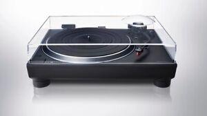 Technics SL-1500C Direct Drive Turntable, Black - Brand New - Authorised Dealer