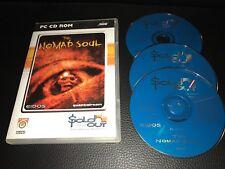 Omikron: The Nomad Soul (PC: Windows, 1999)