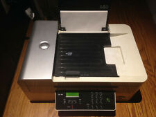 Dell All-In-One 948 color Inkjet Printer Print/Scan/Copy/FAX