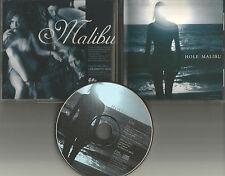 Courtney Love HOLE Malibu 1998 PROMO Radio DJ CD Single USA w/ PRINTED LYRICS