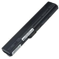 Batteria 10.8-11.1V 7800mAh per Asus X52J