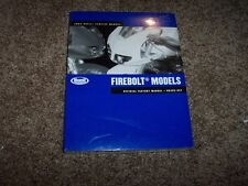 2005 Buell Firebolt Motorcycle Service Shop Repair Manual 99493-05Y