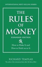 The Rules of Money: How to Make It and How to Hold on to It, Expanded Edition R