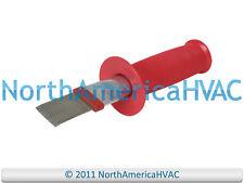 Universal Refrigeration HVAC Fin Condenser Coil Comb Brush Rake Supco UFC1