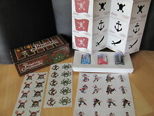 Disney Pirates of the Caribbean Party Set Cake Decorating Kit Tattoos Stickers
