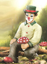 """Gilde Clown """"Vorsicht Glückspilz"""" Mitglieds Jahresfigur Jahresclown 2016  10220"""