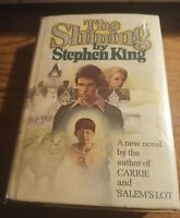 The Shining By Stephen King 1st Ed Gutter Code S2 2nd Printing Horror