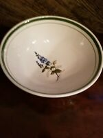 """VillaWare Ceramic Veronica Teocrium 13"""" Large Serving/Mixing Bowl New w/out tags"""