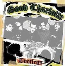 Good Charlotte - Bootlegs (Live / 12 tracks / 1st Mariner Arena in Baltimore 10/