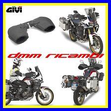 Tm421 Coprimanopole Moto Scooter con Paramani impermeabili Givi Universali