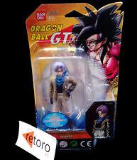 DRAGON BALL GT FIGURA TRUNKS Bandai TOEI Dragonball NEW Nuevo Figure ref 34120