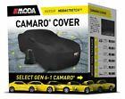 2010-2019 Chevrolet Camaro Custom Car Cover - Coverking Moda Stretch - Logo/Bag  for sale