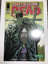 The Walking Dead #92 First Print 1st Full App. Jesus Paul Monroe  NM+