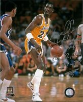 """~~ MICHAEL COOPER Authentic Hand-Signed """"Los Angeles Lakers"""" 8x10 Photo ~~"""
