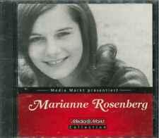 MARIANNE ROSENBERG - Best Of CD (Media Markt Collection)