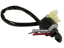 HONDA H4013 H4514H H4518H LAWN TRACTOR IGNITION SWITCH & KEY 35100-758-013 NEW!