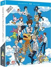 Digimon Adventure Tri: The Complete Movie Collection Blu-ray [DVD][Region 2]