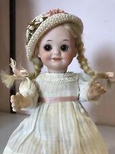 ~Adorable Antique 8� Armand Marseille Googly Mold 323~