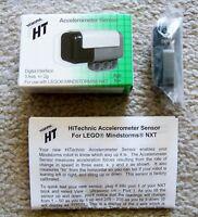 Rare - HiTechnic Accelerometer Sensor NAC1040 New