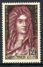 STAMP / TIMBRE FRANCE NEUF N° 1008 ** CELEBRITE LOUIS ROUVROY