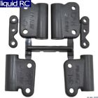 RPM R/C Products 73642 Replacement 0 3 Degree Rear Mounts RPM GB Housings