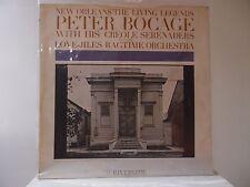 PETER BOCAGE - RIVERSIDE RECORDS-RPL 379 - DEEP GROOVE