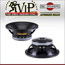 """B&C 12MH32 12"""" Professional 800 Watts Midbass 8-Ohm Car Audio Speaker * NEW *"""