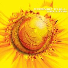 COSMIC CHILL-YELLOW  CD NEW+
