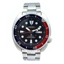 Relojes de pulsera Seiko Prospex para Hombre, acero inoxidable