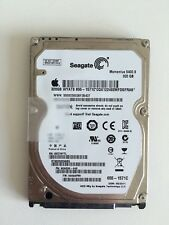 "320GB SATA 2.5"" INCH HARD DRIVE LAPTOP APPLE REMOVED FROM A MACBOOK PRO HD"